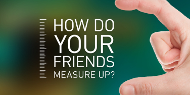 HCA Hospitals <br/> How do your friends measure up?