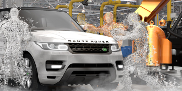Jaguar Land Rover <br/> It's All In The Detail