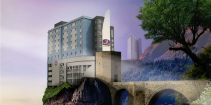 Premier Inn <br/> Fairy Tale Futures