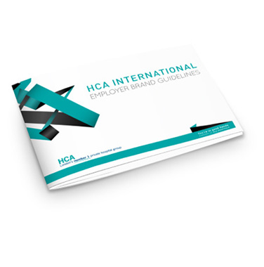 HCA Hospitals <br/> You&#8217;re In Good Hands